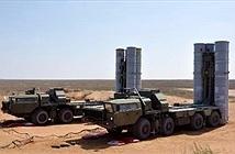 Khám phá khả năng bắn tên lửa đạn đạo của S-300