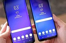 Ảnh thực tế bộ đôi Samsung Galaxy S9/S9+ đẹp mê hồn
