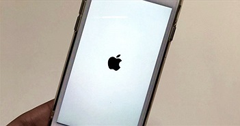 Khắc phục sự cố iPhone 8 hoặc 8 Plus bị treo logo khi khởi động