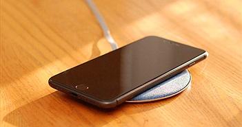 Đây là bộ sạc không dây nhanh, thời trang và giá rẻ cho iPhone 8