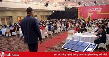 Hơn 300 doanh nhân tham dự Ngày hội Doanh nhân Eagleday
