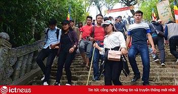 Lịch khai hội đầu xuân trên cả nước được tổng hợp từ cư dân Facebook