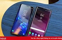 Samsung Galaxy S9 và S9+ chính thức ra mắt, bán từ ngày 16/3