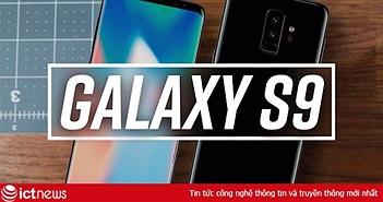 Tổng hợp giá bán Galaxy S9 tại khắp nơi trên thế giới