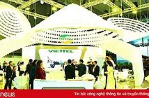 Viettel đem hình ảnh nón lá và giải pháp 4.0 đến Hội nghị Di động thế giới 2018
