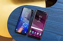 Cận cảnh Samsung Galaxy S9/S9+: camera nâng cấp, thiết kế quen thuộc