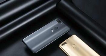 ZTE trình làng Blade V9 và V9 Vita: bộ đôi smartphone giá rẻ màn hình 18:9, camera kép