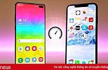 Đọ tốc độ Galaxy S10+ và iPhone Xs Max: Ai sẽ là người chiến thắng?