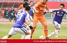 Link xem trực tiếp Hà Nội FC gặp NagaWorld, Persija Jakarta vs Becamex Bình Dương trên FOX Sports