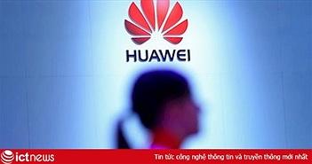 Thách thức từ công nghệ Trung Quốc không chỉ có Huawei