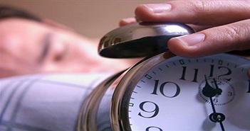 Nga chế tạo đồng hồ xung điện từ có thể kiểm soát giấc ngủ