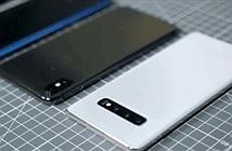 So ảnh selfie của Galaxy S10+, iPhone XS, Pixel 3 và OnePlus 6T