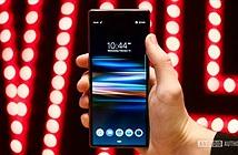 Sony Xperia 1 ra mắt: màn hình OLED 4K HDR đầu tiên, Snapdragon 855