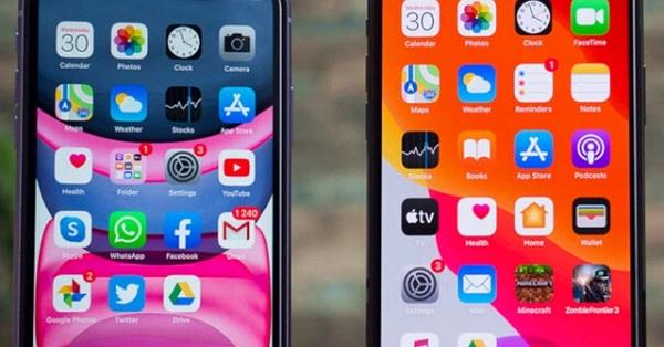 """iPhone 11 đã khiến tỷ phú lừng danh xiêu lòng sau nhiều năm dùng dế """"cùi"""""""