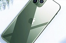 iPhone 11 Pro phô diễn khả năng quay Thung lũng lửa đẹp mê ly