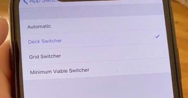 Thay đổi khiến màn hình đa nhiệm trên iOS 14 trở nên khác lạ iOS 13