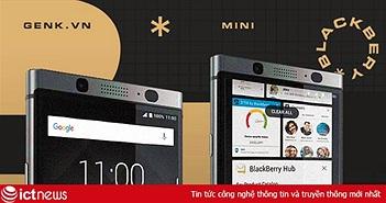 """Cái chết tức tưởi của BlackBerry là minh chứng cho thấy không có thứ gì gọi là """"tình yêu công nghệ"""" cả"""