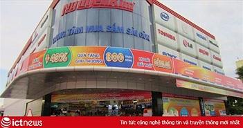 Nguyễn Kim về tay người Thái, đại diện đối thủ ngoại duy nhất trong cuộc chơi bán lẻ điện máy