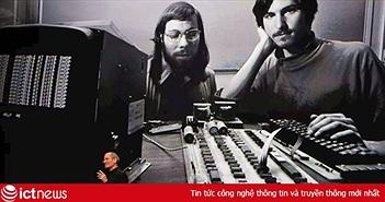 'Steve Jobs đổi tính khi Apple thành công'
