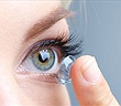 Biến chứng ở mắt do sử dụng kính áp tròng