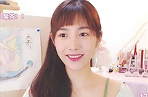 Cô gái khiếm thính bỗng dưng trở thành streamer nổi tiếng Trung Quốc