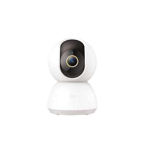 Mi 360º Home Security Camera 2K: Cho cuộc sống tiện nghi giá 1,3 triệu