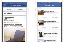 Facebook chính thức ra nút Bán cho các Facebook Group tại Việt Nam
