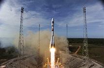 Châu Âu chuẩn bị phóng hai vệ tinh định vị Galileo