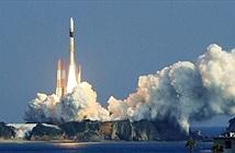 Nhật phóng thành công vệ tinh do thám