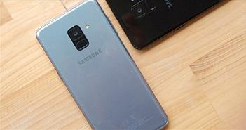 Galaxy A6 tầm trung rò rỉ chứng nhận Wifi