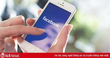 Facebook nói không lấy thông tin cuộc gọi, tin nhắn của người dùng đem bán