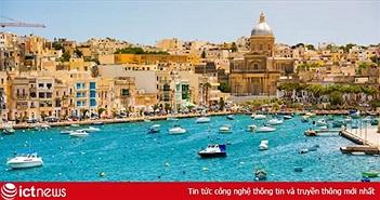 """Malta muốn trở thành """"đảo Blockchain"""", với sàn giao dịch tiền mật mã lớn nhất thế giới"""