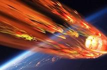Lý do trạm vũ trụ 8,5 tấn của Trung Quốc không cháy hết khi rơi