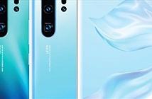 Nếu đắn đo iPhone Xs Max hay Galaxy S10+, hãy tự tin chọn Huawei P30 Pro!