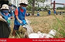 Cho trẻ mầm non đi dọn rác: Đừng để trào lưu ý nghĩa bị biến tướng