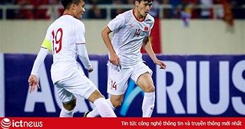 Link xem trực tiếp U23 Việt Nam đại chiến U23 Thái Lan (20h hôm nay)