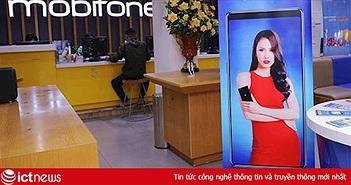 Thuê bao MobiFone có cơ hội sở hữu smartphone Bphone 3 chỉ với 1.000 đồng