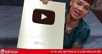 Vì sao giang hồ như Khá Bảnh 'hot' trên YouTube?