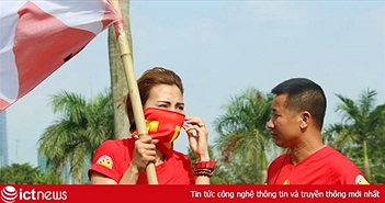 Xem trận U23 Việt Nam vs U23 Thái Lan hôm nay trên những kênh nào?