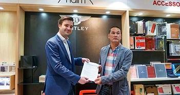 Digiworld trở thành nhà phân phối và bảo hành độc quyền của Naim Audio tại Việt Nam
