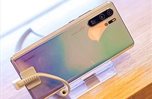 Trên tay Huawei P30 Pro đầu tiên tại Việt Nam: bóng bẩy nhưng điểm nhấn là camera