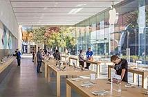 Apple Store sắp mở cửa trở lại trên toàn thế giới theo cách đặc biệt