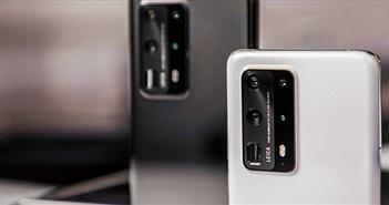 HOT: Ra mắt Huawei P40 Pro/ P40 Pro+: Camera lớn nhất, zoom xa nhất, sạc nhanh nhất