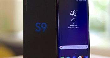 Những lý do khiến Galaxy S9 vẫn rất đáng sở hữu