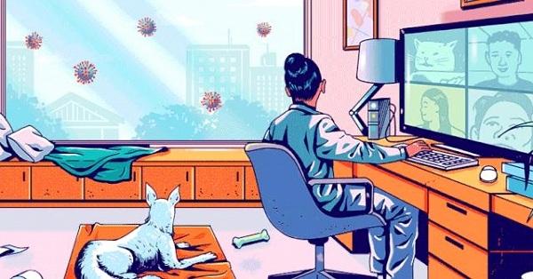 Những thủ thuật công nghệ hữu ích khi làm việc từ xa trong mùa dịch