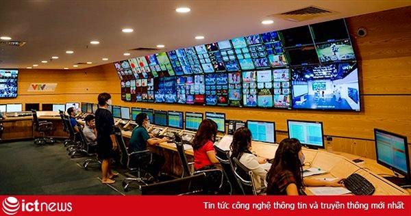 Phát triển truyền hình số phục vụ nhu cầu giảitrí và học tập của người dân