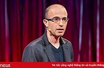 Yuval Noah Harari: Thế giới sẽ ra sao sau đại dịch coronavirus?