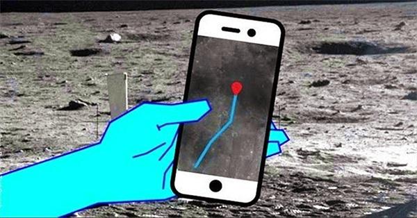 Chuyên gia NASA: Có thể dùng GPS để định vị trên Mặt trăng