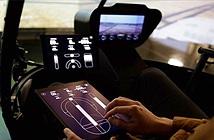 Hệ thống giúp học lái máy bay trong 30 phút