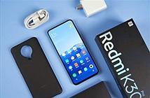 Redmi K30 Pro có tất cả nhưng thiếu màn hình 90Hz